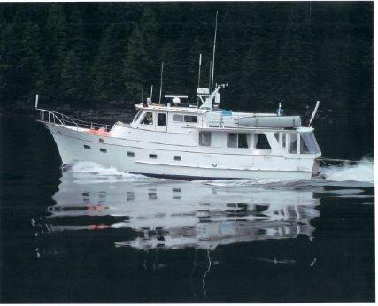 1973 American Marine Grand Banks Alaskan