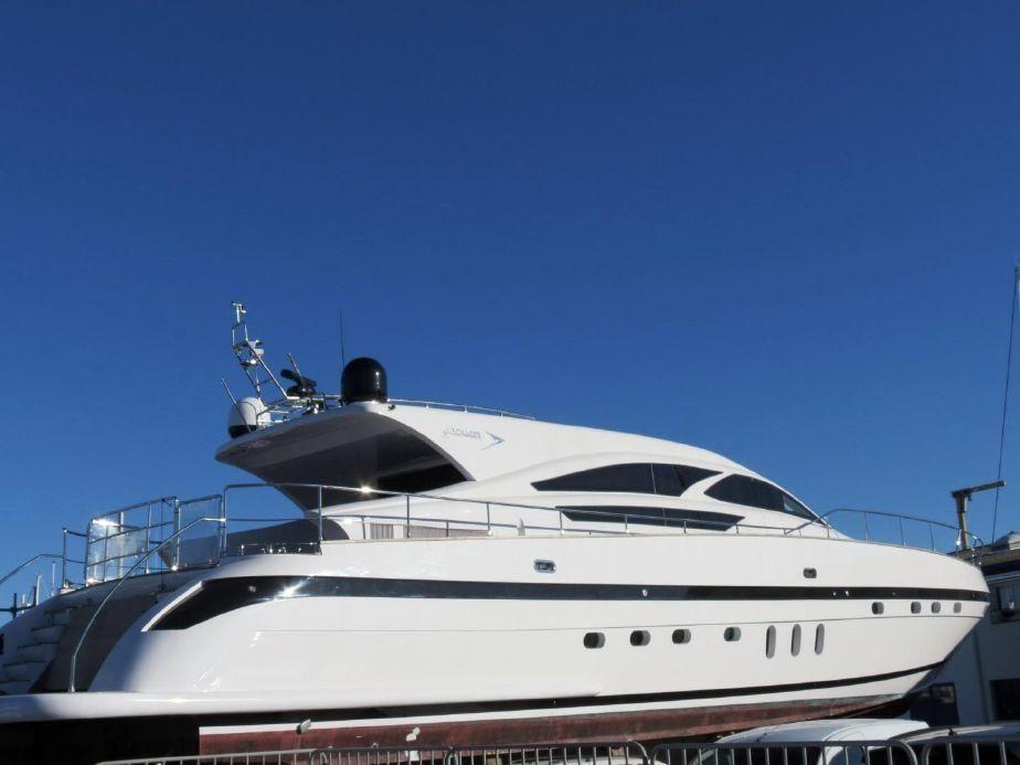 2010 jaguar yachts 92 sport
