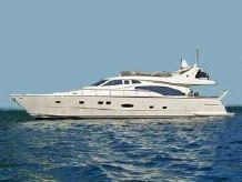 1999 Ferretti Yachts 58'