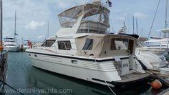 1997 Seahawk 47 Cruiser