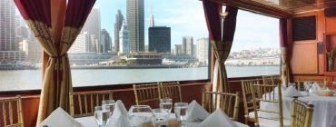 thumbnail photo 1: 2002 Skipperliner 149 Pax Dinner Cruise
