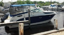 2011 Bayliner 255 Sunbridge
