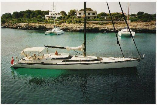 1995 Mc Gregor 65