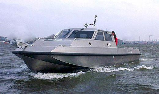 2012 Stormer Patrol 100