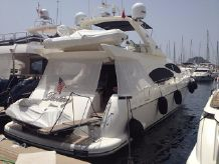 2001 Azimut 68 Plus Motor Yacht