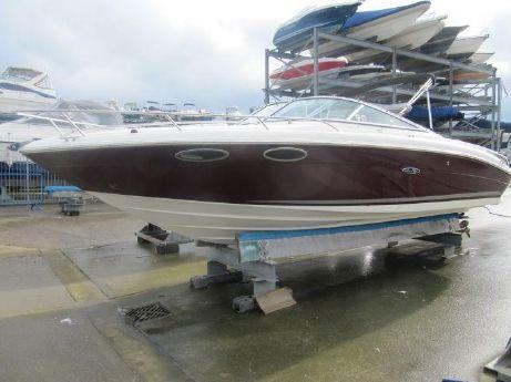 2012 Sea Ray 240 Sun Sport