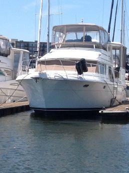 1997 Carver 445 Aft Cabin Motor Yacht