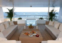 photo of  163' Oceanco Motor Yacht