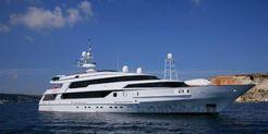 1993 Oceanco Motor Yacht