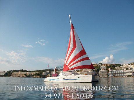 2005 Maxim Yachts 380 Catamaran