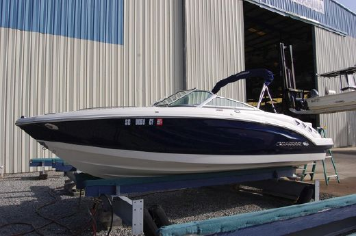 2012 Chaparral 226 SSi
