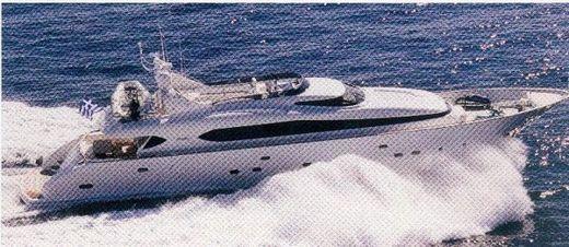 1999 Maiora 31 DP