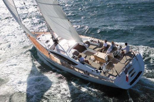 2010 Jeanneau 57