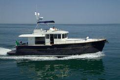 2008 Cantieri Estensi Maine  480