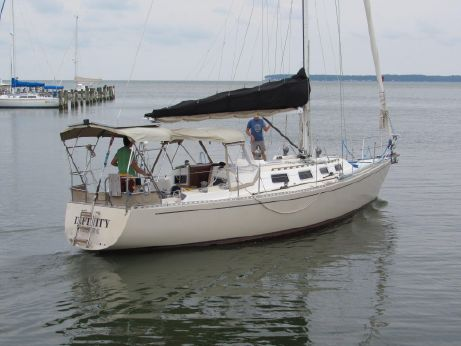 1990 J Boats J/40 J40