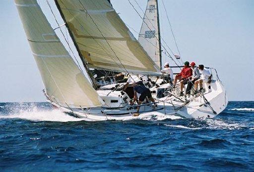1994 Beneteau First 40.7 - IMS