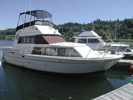 1979 Carver Voyager