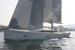 2008 Grand Soleil 46 B&C