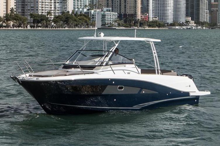 2019 Jeanneau Leader 10 5 Power Boat For Sale - www