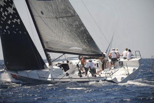 2007 Tp 52 TP52