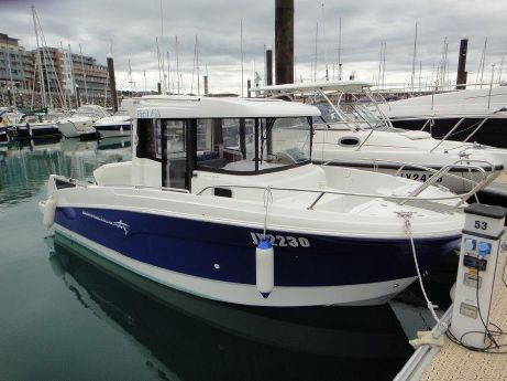 2013 Beneteau Barracuda 7