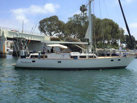 1985 Cooper Yachts 51 CC