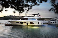 2013 Prestige 620