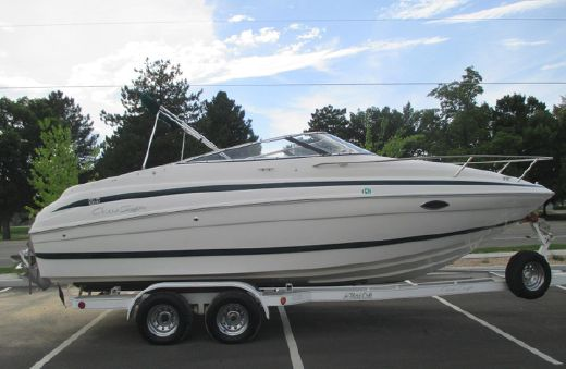 1998 Chris-Craft 240 Cuddy