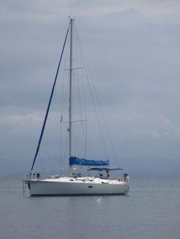2001 Dufour Gib'Sea 43