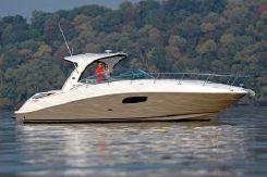 2008 Searay SUNDANCER 375