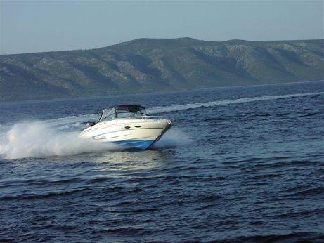 1998 Sea Ray 280 Sun Sport