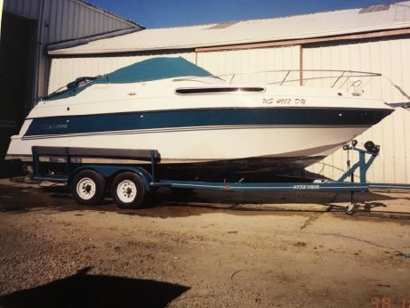 1994 Four Winns 258 Vista
