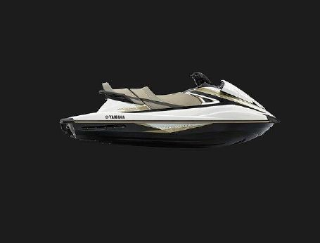 2015 Yamaha Waverunner VX Cruiser  11087