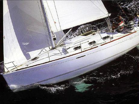 2001 Beneteau First 33.7