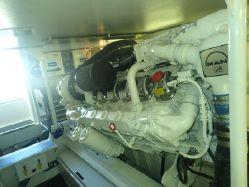 photo of  Viking 55 Convertible