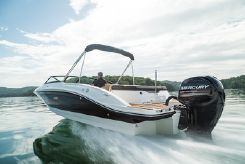 2019 Sea Ray SPX Series 210 OB