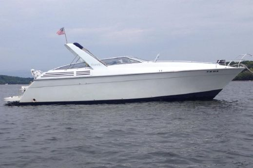 1991 Mainship 35 Open Express