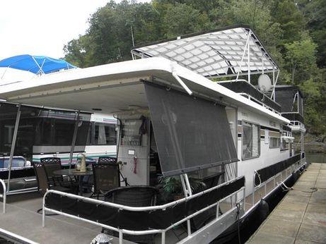 1978 Sumerset 14x60 Houseboat