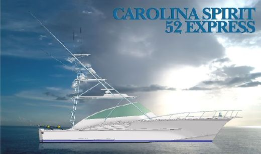 2016 Carolina Spirit Tournament Series Express 52