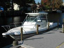 2000 Boston Whaler OUTRAGE