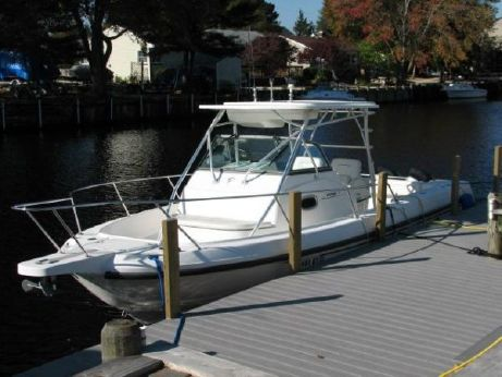 2000 Boston Whaler OUTRAGE