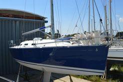 2001 Beneteau First 36.7