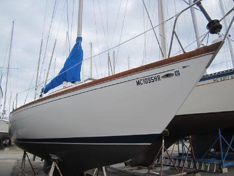 1971 Tartan 34C