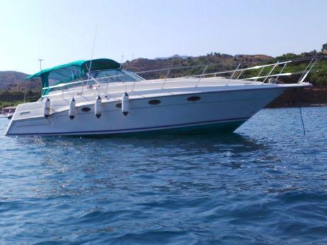1992 Cruisers 3675 Esprit