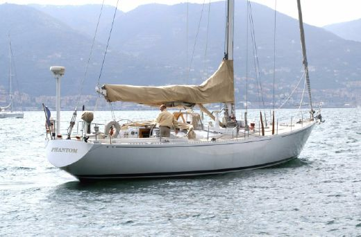 1973 Maxi Racer 20m One Off