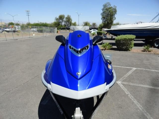 2011 Yamaha WaveRunner VXR Power Boat For Sale - www