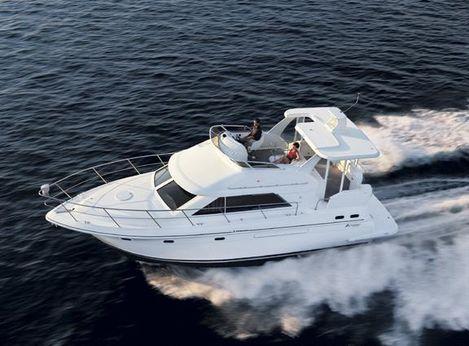 2005 Cruisers Yachts 375 Motoryacht