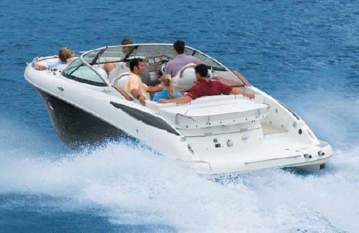 2008 Doral 265 Elite Bowrider