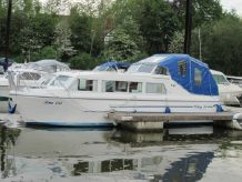 2020 Viking 28 Highline Canal Cruiser