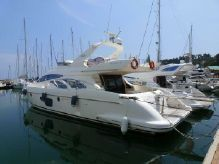 2009 Azimut 62 Evolution